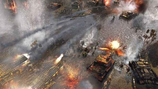 Company of Heroes 2 Screenshot 12