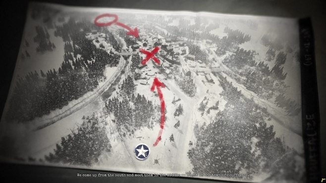 Company of Heroes 2 - Ardennes Assault Screenshot 3