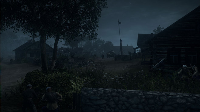Company of Heroes 2 - Case Blue Mission Pack Screenshot 4