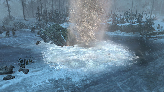 Company of Heroes 2 - Case Blue Mission Pack Screenshot 8