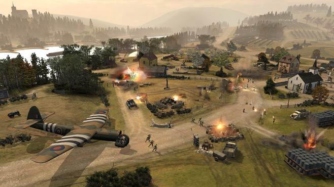 Company of Heroes 2: Master Collection Screenshot 4
