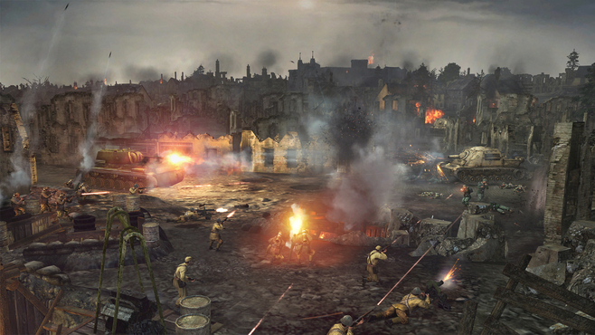 Company of Heroes 2: Master Collection Screenshot 9