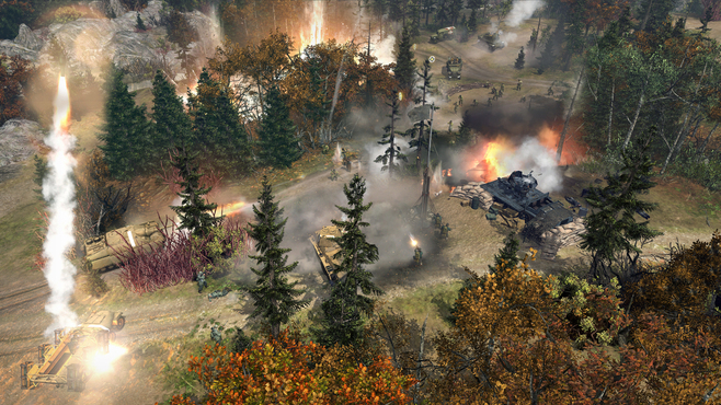 Company of Heroes 2 - The Western Front Armies Screenshot 6