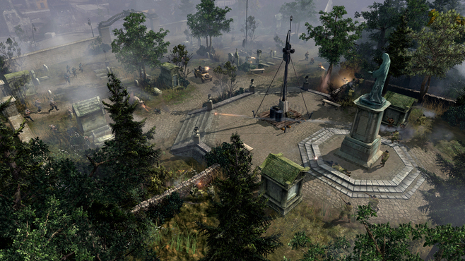 Company of Heroes 2 - The Western Front Armies Screenshot 7
