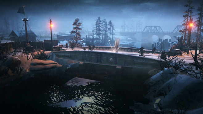 Company of Heroes 2 - Victory at Stalingrad Mission Pack Screenshot 9