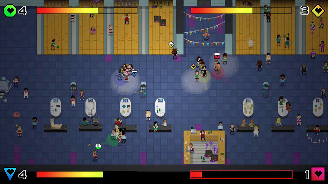 Conga Master Screenshot 9