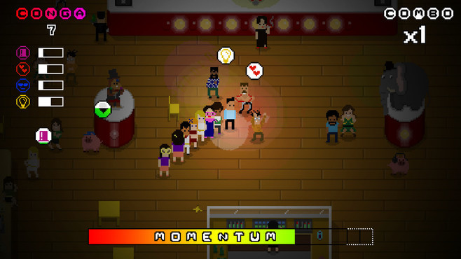 Conga Master Screenshot 10