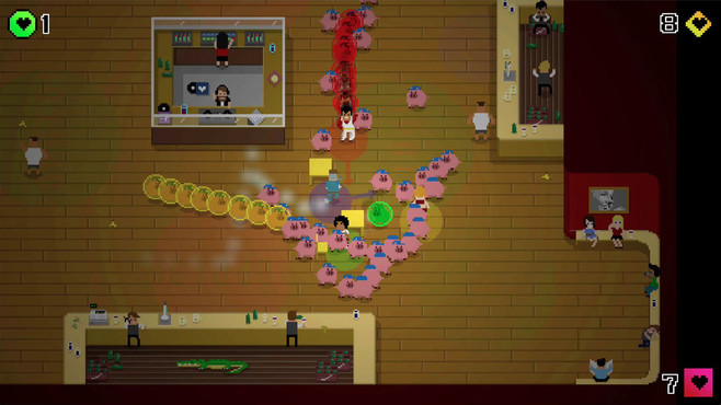 Conga Master Screenshot 12