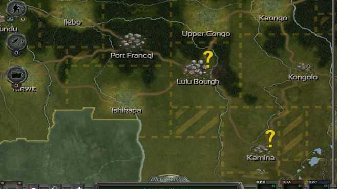 Congo Merc Screenshot 4