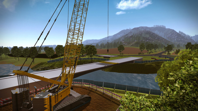 Construction Simulator: Deluxe Edition Screenshot 2