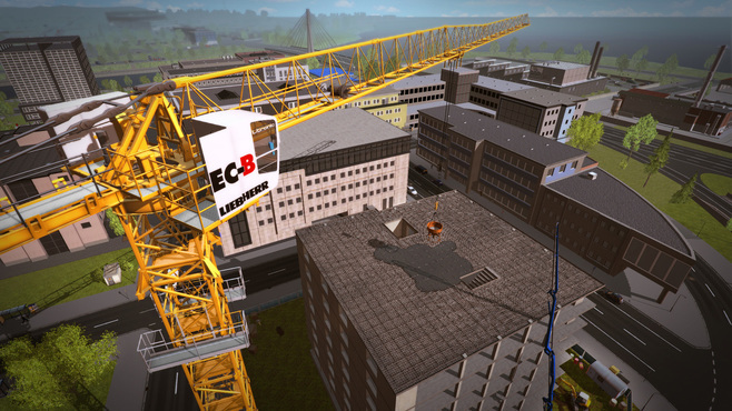 Construction Simulator: Deluxe Edition Screenshot 3