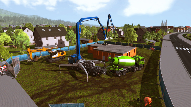 Construction Simulator: Deluxe Edition Screenshot 5