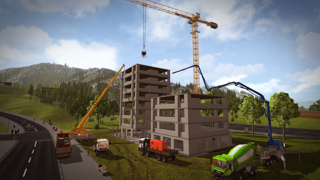 Construction Simulator: Deluxe Edition Screenshot 6