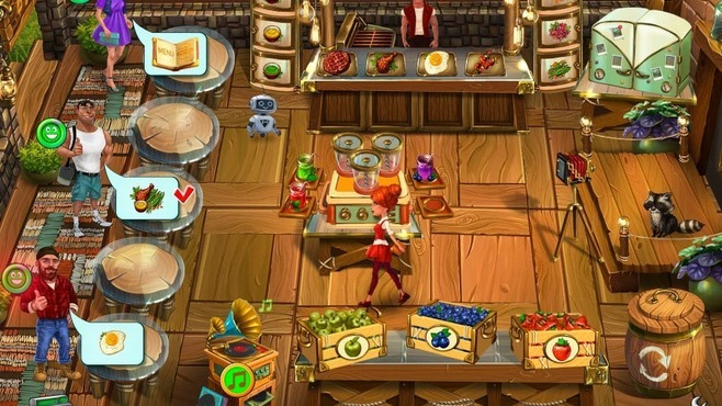 Cooking Trip Collector's Edition Screenshot 1