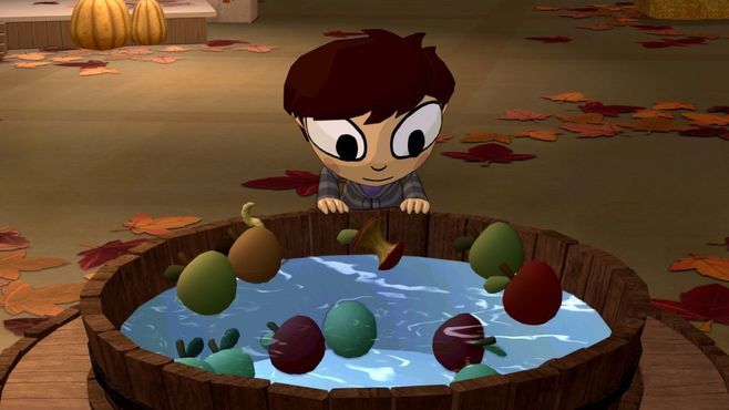 Costume Quest Screenshot 6