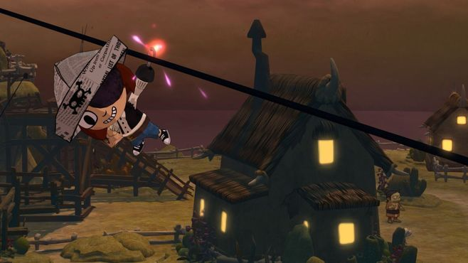Costume Quest Screenshot 8