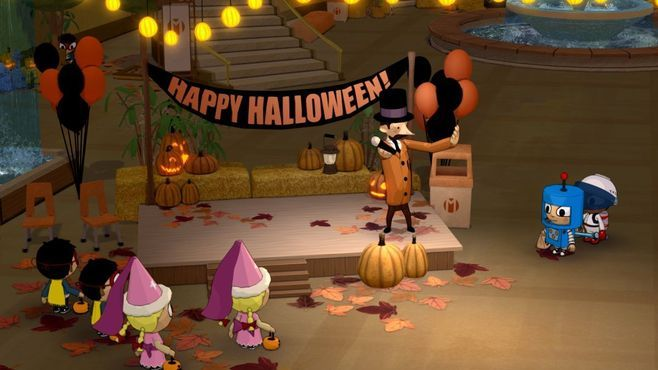 Costume Quest Screenshot 10
