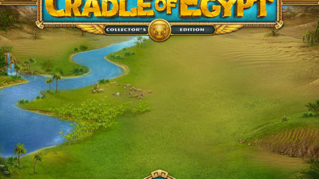 Cradle Of Egypt Collector's Edition Screenshot 5