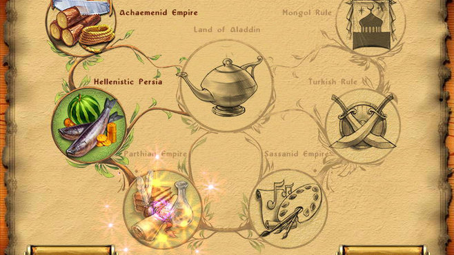 Cradle of Persia Screenshot 4