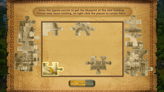 Cradle of Rome 2: Premium Edition Screenshot 1