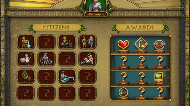 Cradle of Rome 2: Premium Edition Screenshot 4