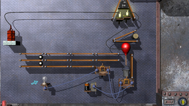 Crazy Machines Screenshot 5