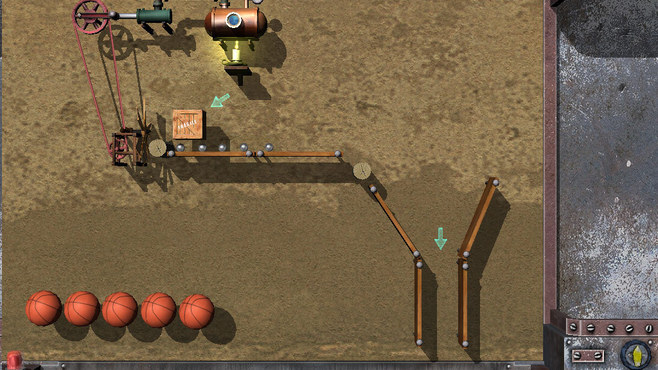 Crazy Machines Screenshot 8