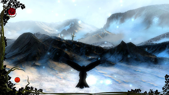 Crow Screenshot 1