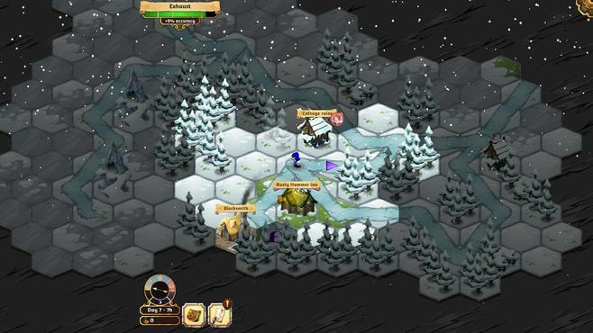 Crowntakers Screenshot 3