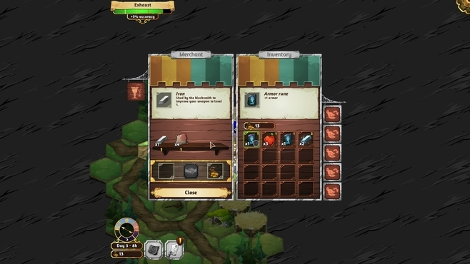Crowntakers Screenshot 10