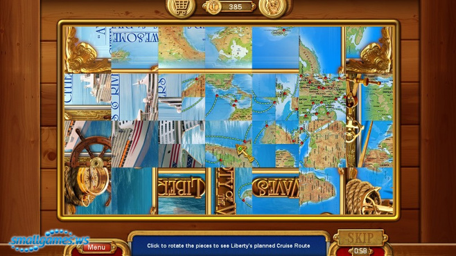 Cruise Director 5 Screenshot 2