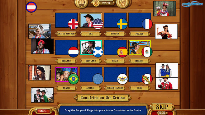 Cruise Director 5 Screenshot 3
