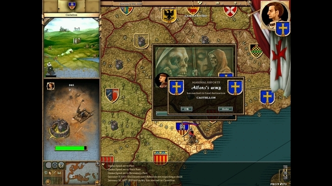 Crusader Kings Complete Screenshot 4