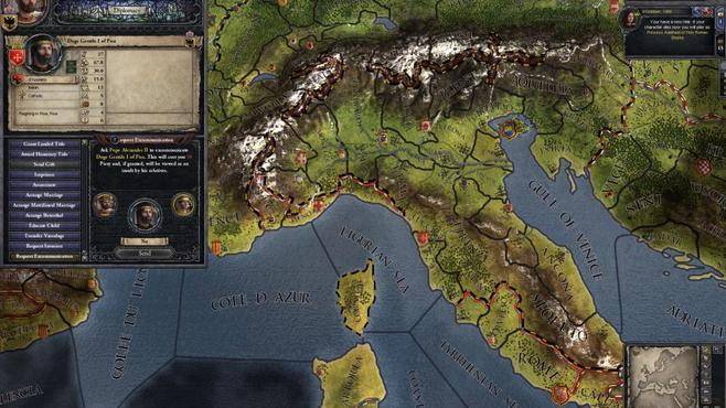Crusader Kings II Screenshot 6