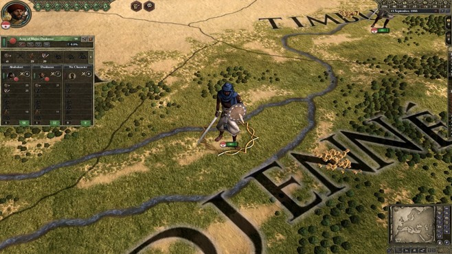 Crusader Kings II: African Unit Pack Screenshot 3