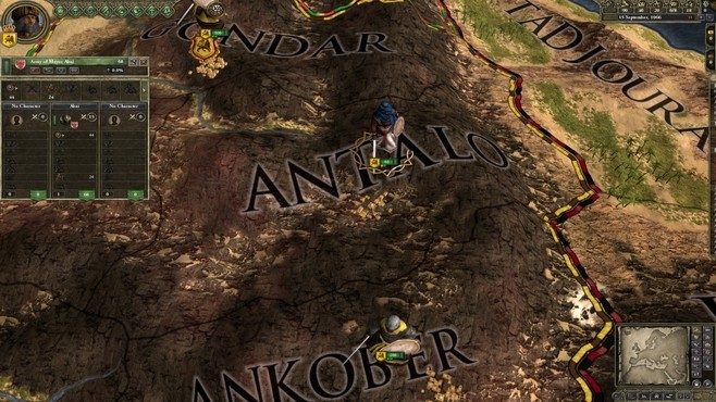 Crusader Kings II: African Unit Pack Screenshot 4