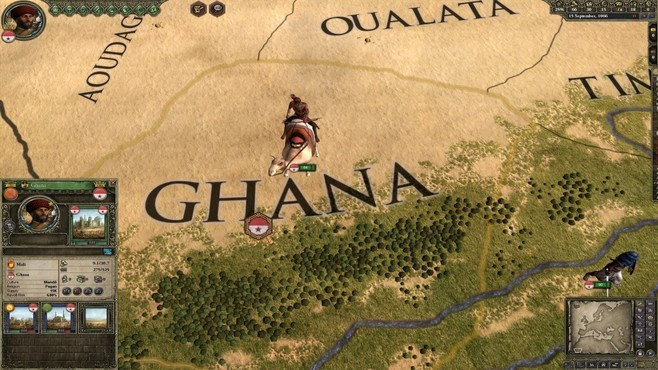 Crusader Kings II: African Unit Pack Screenshot 6