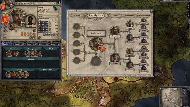 Crusader Kings II Collection Screenshot 2