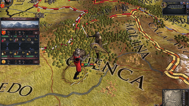 Crusader Kings II Collection Screenshot 3