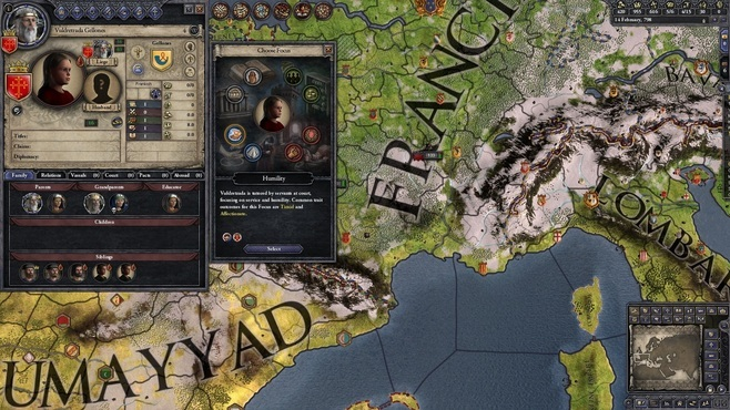 Crusader Kings II: Conclave Screenshot 6