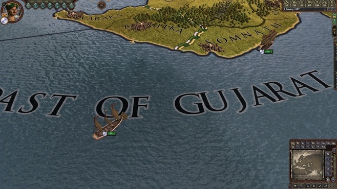 Crusader Kings II: Conclave Content Pack Screenshot 1