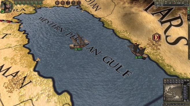Crusader Kings II: Conclave Content Pack Screenshot 2