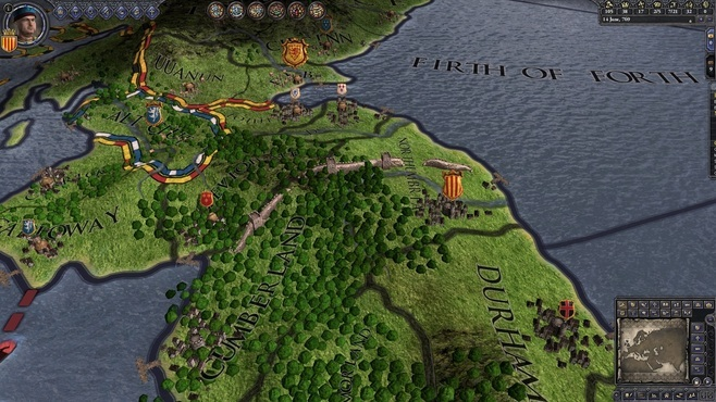 Crusader Kings II: Conclave Content Pack Screenshot 6