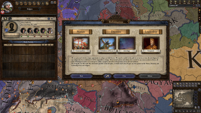 Crusader Kings II: Holy Fury Screenshot 6