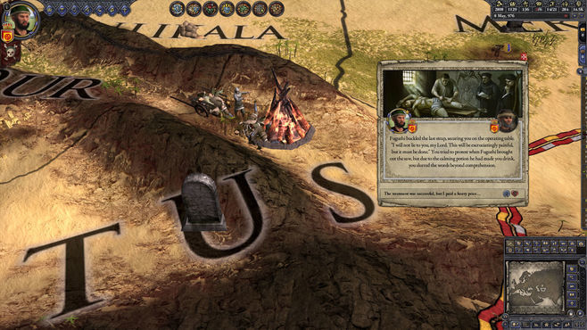 Crusader Kings II: Imperial Collection Screenshot 3