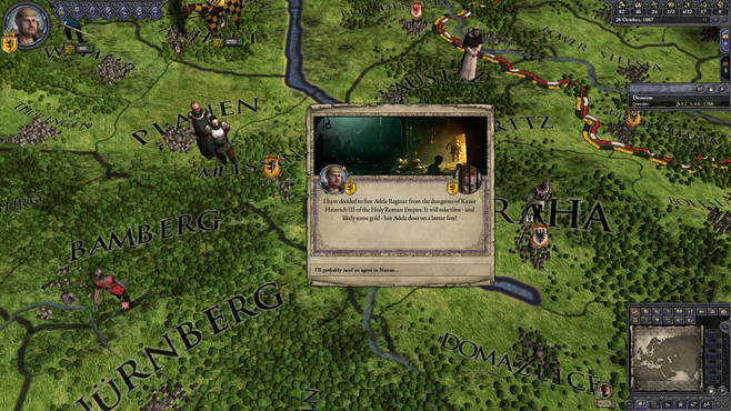 Crusader Kings II: Imperial Collection Screenshot 17