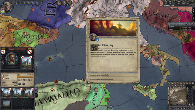 Crusader Kings II: Imperial Collection Screenshot 18