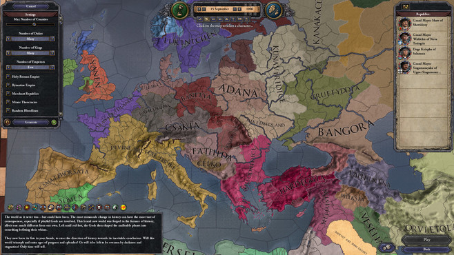 Crusader Kings II: Imperial Collection Screenshot 20