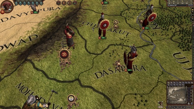 Crusader Kings II: Rajas of India Screenshot 7