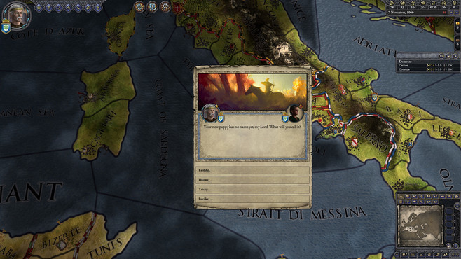 Crusader Kings II: Royal Collection Screenshot 15